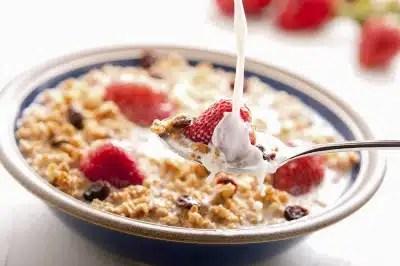 Petit déjeuner: que manger pour un petit déjeuner sain?