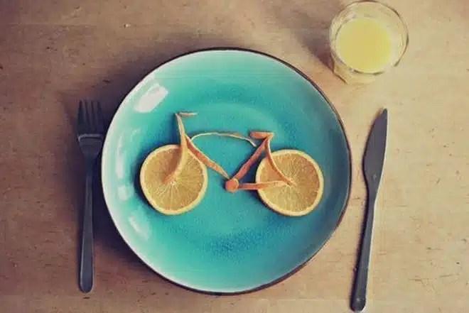 L'influence de notre alimentation sur notre sante