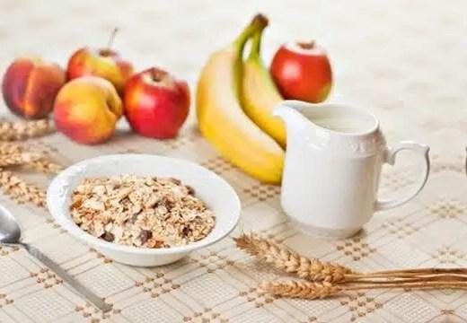 petit dejeuner sain sante nutrition dietetique