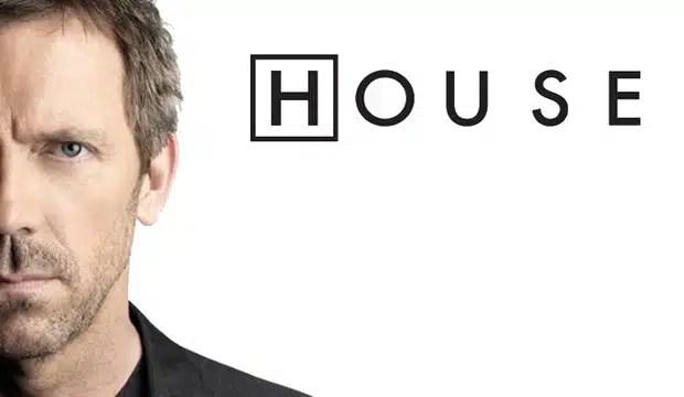 dr house sauve des vies insolite