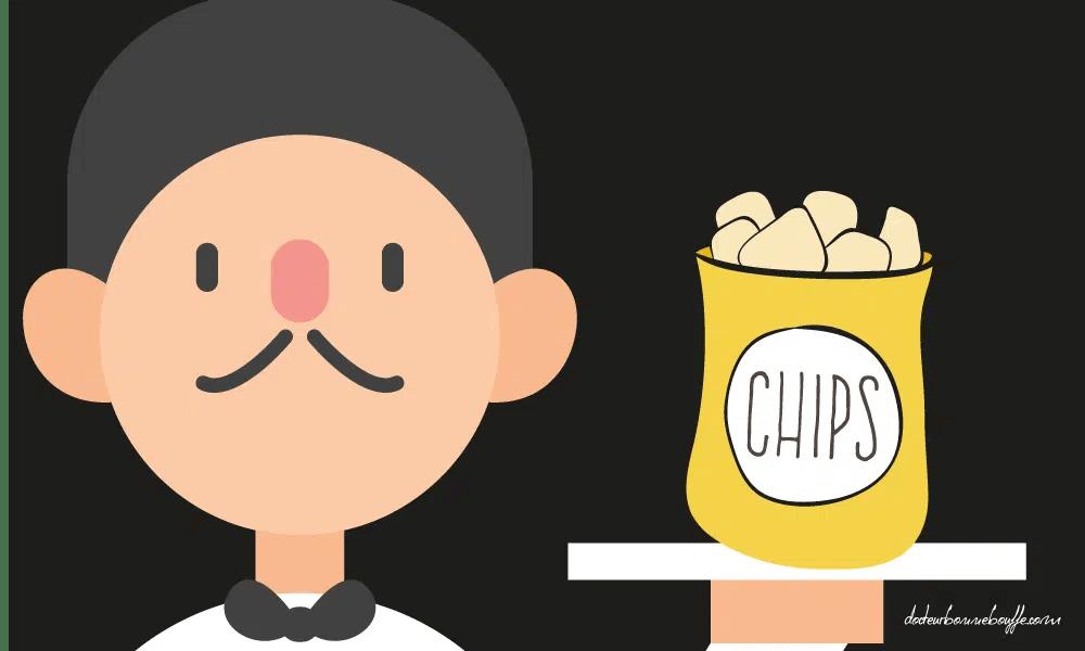 chips sante nutrition