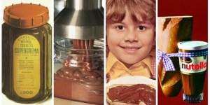 SuperCrema ancetre du Nutella