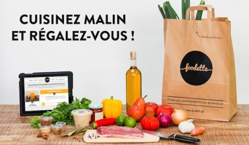 a la decouverte de foodette alimentation locale