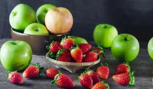 reconnaitre un fruit mûr astuces
