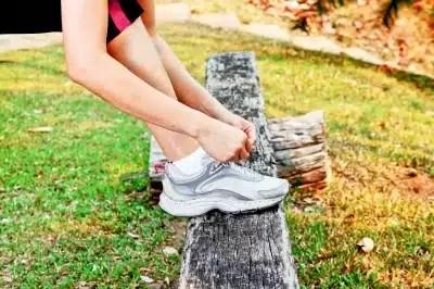 jogging course à pied bon pour la santé