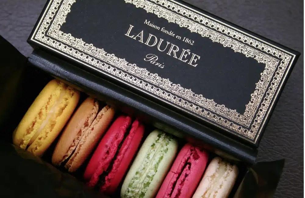 La belle Success Story de la Maison La Duree