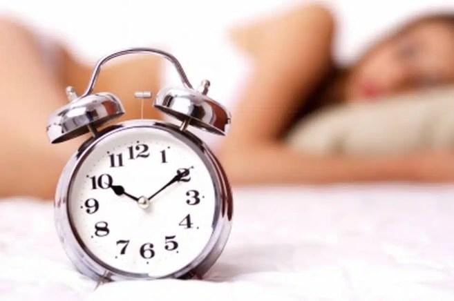 Bienfaits du sommeil sur la perte de poids régime