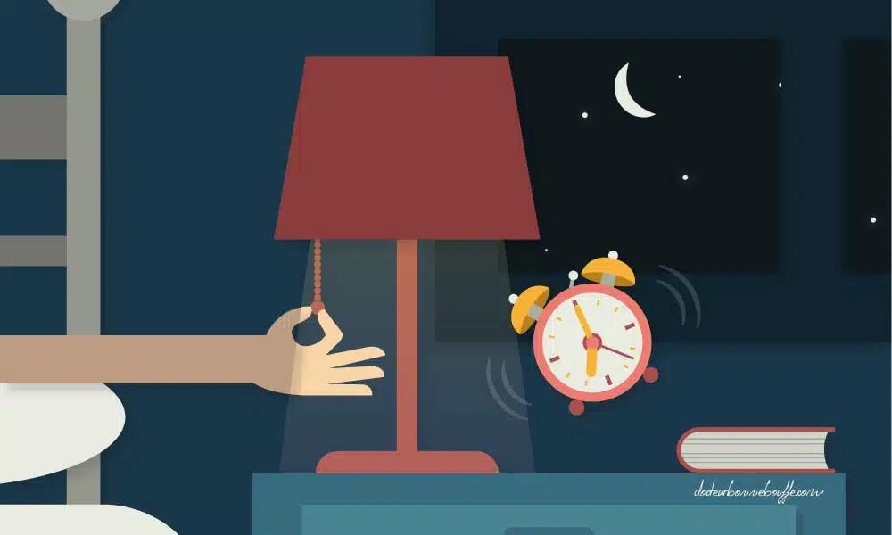 Importance du sommeil