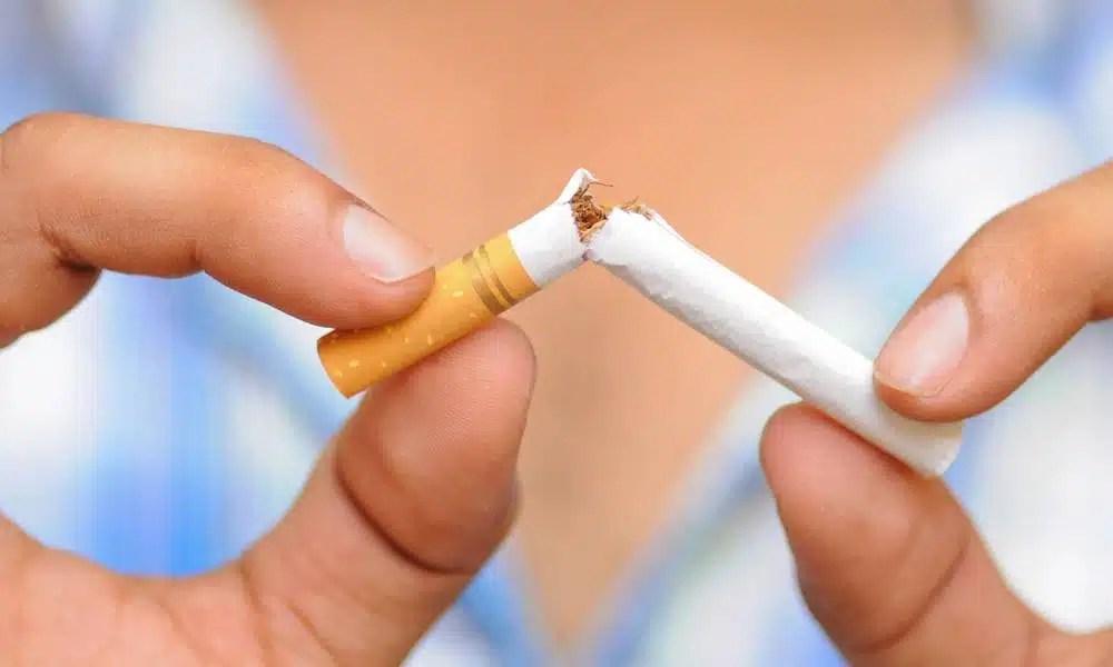 Tabac: Comment pallier aux carences alimentaires liees a la cigarette?