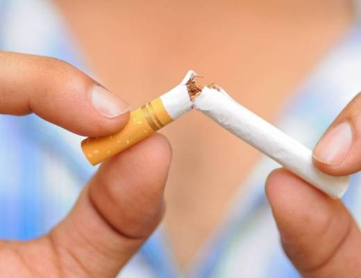 Tabac: Comment pallier aux carences alimentaires liees a la cigarette?