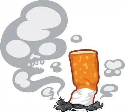 danger tabac cigarette