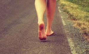 bienfaits course a pieds nus barefoot