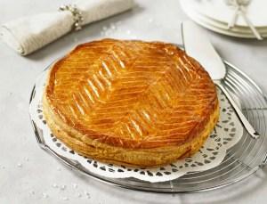 La galette des rois est-elle dietetique?