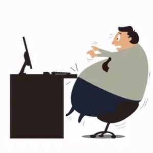 Obesite surpoids probleme