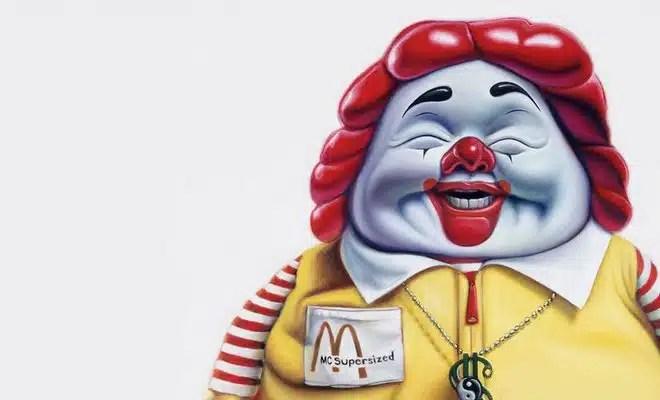 8 raisons pour que Ronald McDonald's parte enfin à la retraite