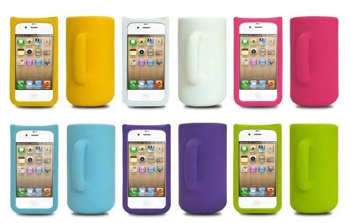 coque iphone mug insolite 2