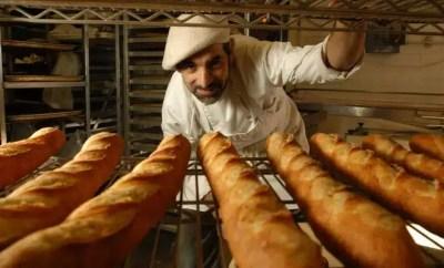 fabrication baguette artisanale francaise