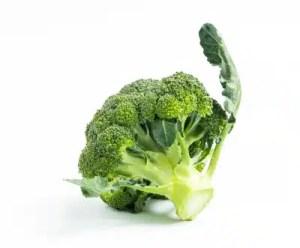 brocoli bienfaits sante