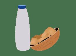 lait-de-noix