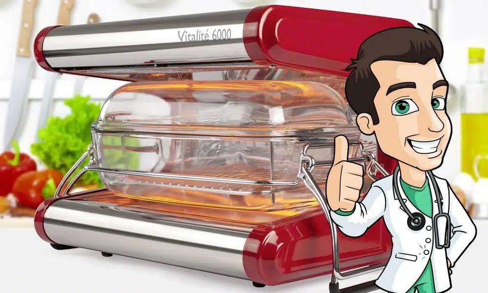 omnicuiseur cuisson basse temperature