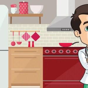hygiene cuisine conseils et astuces