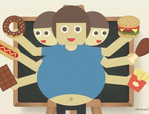 aliments qui vont grossir regime