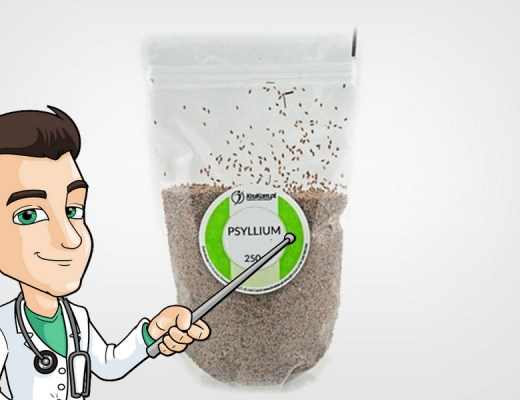 psyllium bienfaits digestion