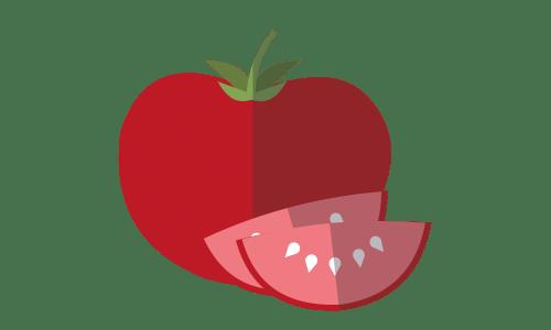 tomates saison