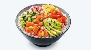 poke bowl japonais planet sushi