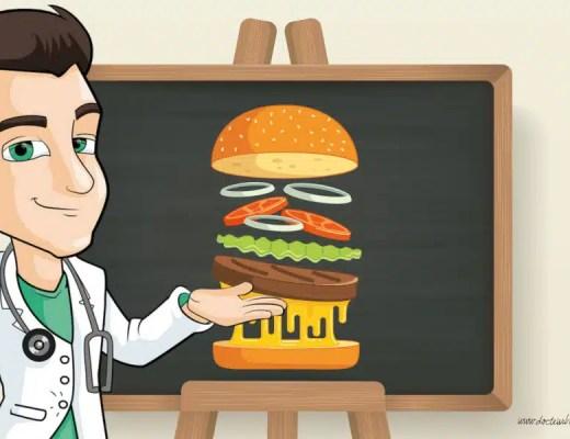 burgers fait-maison bienfaits