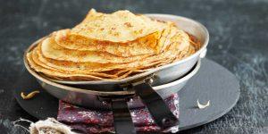 recette crepes sans gluten