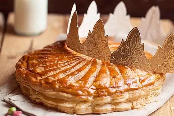 recettes galettes des rois