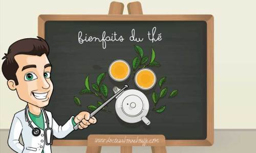 the bienfaits