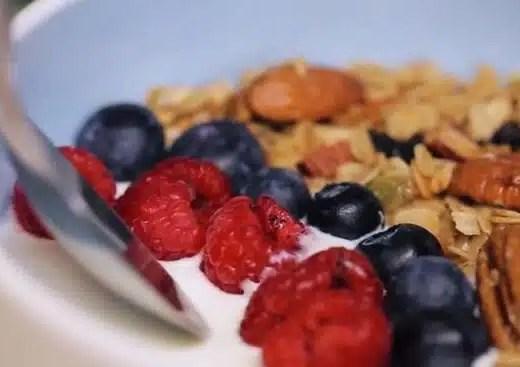 comment faire granola maison
