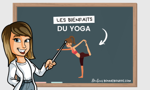 yoga bienfaits