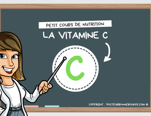 vitamine c acide ascorbique bienfaits