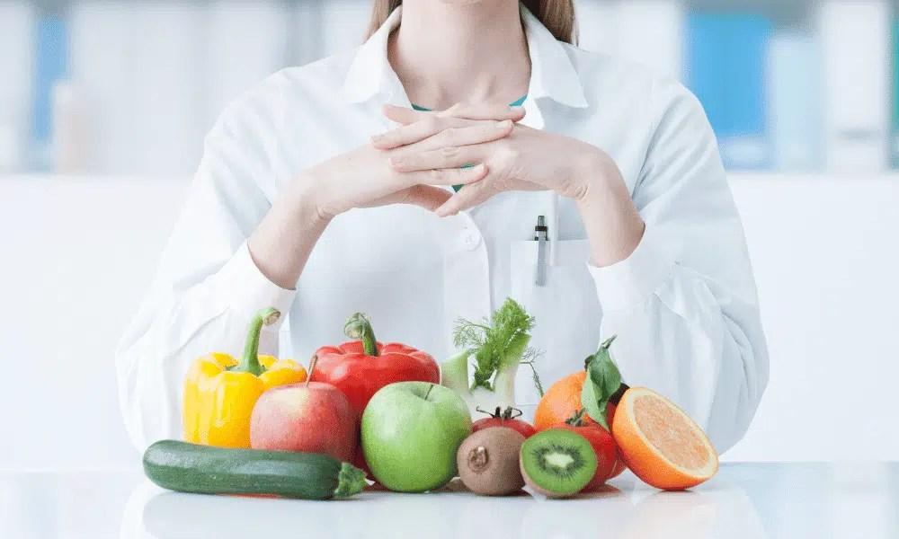 consultation diététique à distance