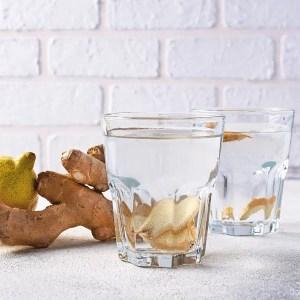 infusion gingembre citron recette