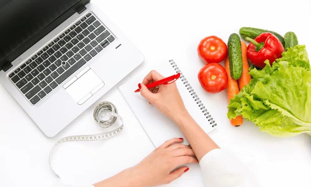 consultations diététiques à distance