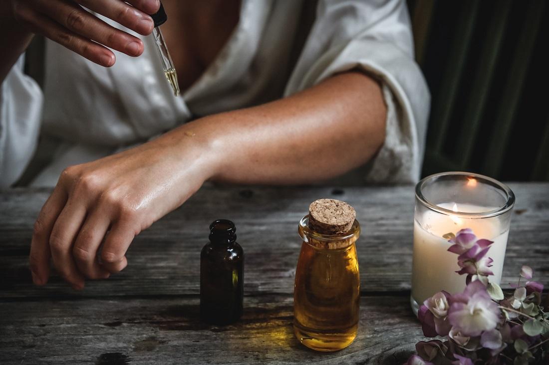 utilisation huiles essentielles