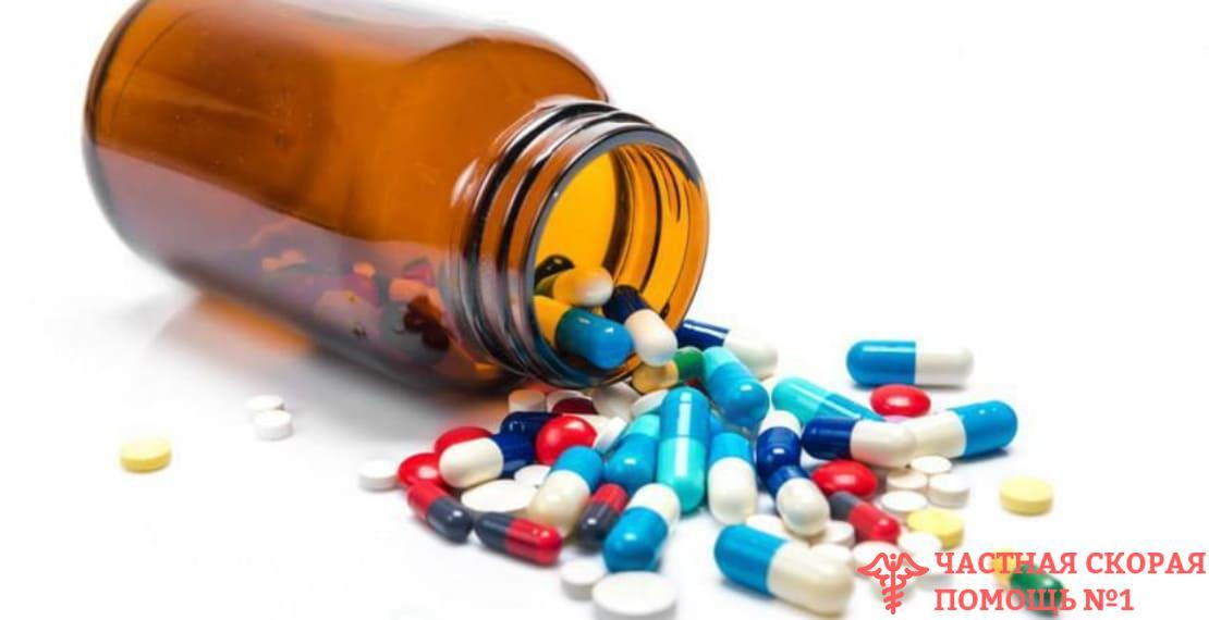 Какие таблетки от похмелья самые эффективные