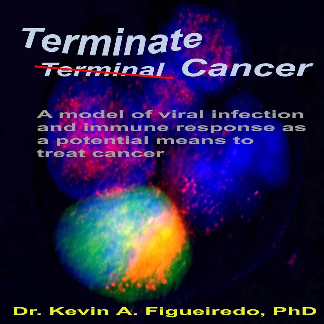 Terminate Cancer - Book