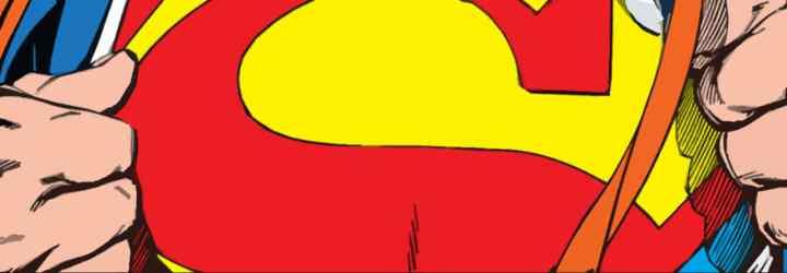 John Byrne on Reinventing Superman