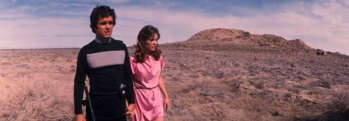 Another Look Back at Logan's Run onTV