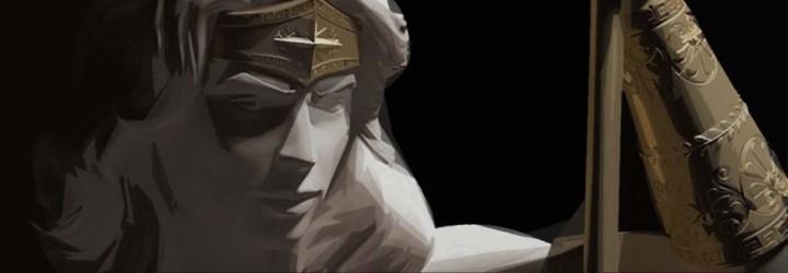 Wonder Woman: Princess of Themyscira Statue