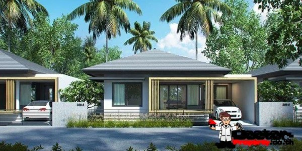 3 Bedroom House - Taling Ngam, Koh Samui - For Sale - Doctor Property Real Estate