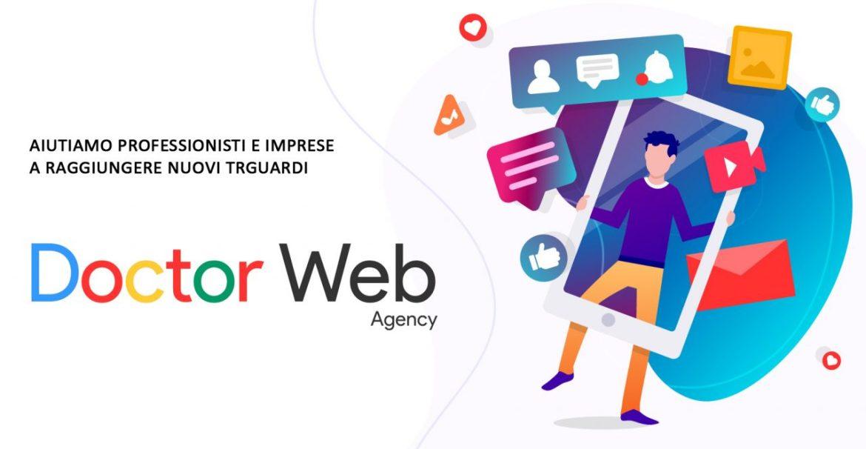 web agency monza