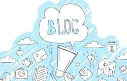4 modi per guadagnare con un blog.