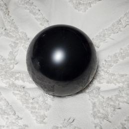 Shungite Polished Sphere