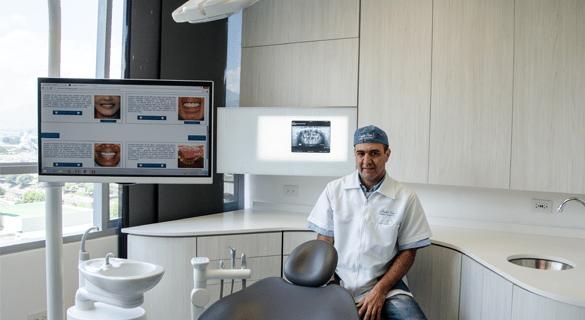 consultorio maxilofacial